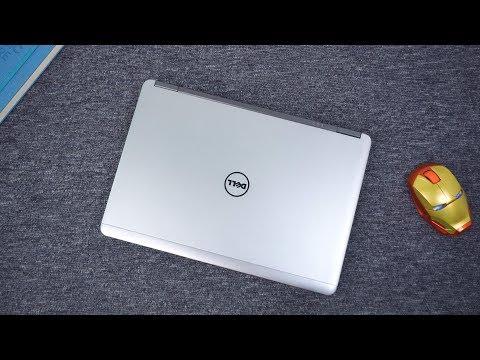 Review | Dell Latitude E7440 ✔️ Core i5-4300U  Laptop