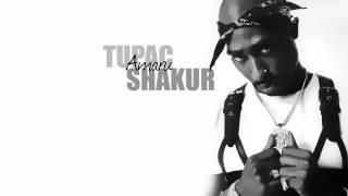Tupac - Strugglin