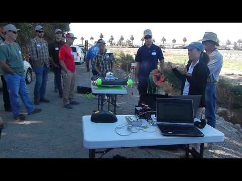 HYDROSURVEYOR Demonstration Video