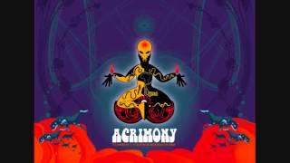 ACRIMONY - Vy