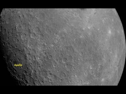 ISRO releases first image of Moon captured by Chandrayaan 2's Vikram Lander