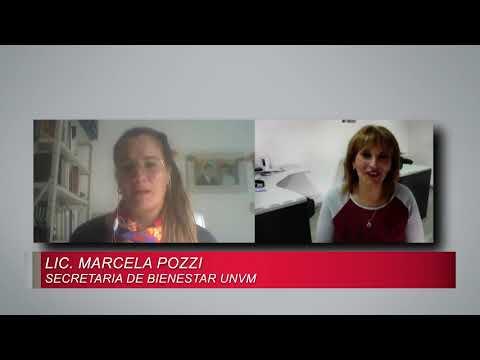 Panorama Universitario: 19/05/2020 Jornada Estrategias para abordar violencias a las mujeres - Pozzi