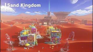 Sand Kingdom Speedrun Guide