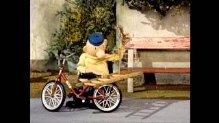 PAT a MAT parodie (ciklisti)