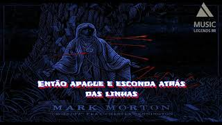 Mark Morton   Cross Off (feat. Chester Bennington) (Legendado)