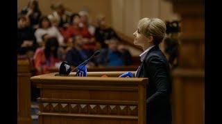 Ольга Бабенко: «Тарифы на газ должны быть отменены»