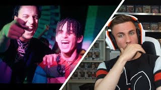 "ZUU KRANK 🌊🌊🌊Ufo361 Feat. Data Luv – ""Shot"" 🌊🌊🌊   Reaction"