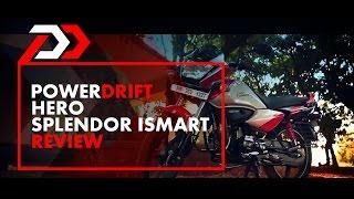 Hero Splendor iSmart Review: PowerDrift
