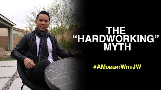 """A Moment With JW 