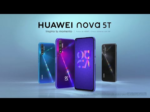 Recensione FLASH - Huawei Nova 5T