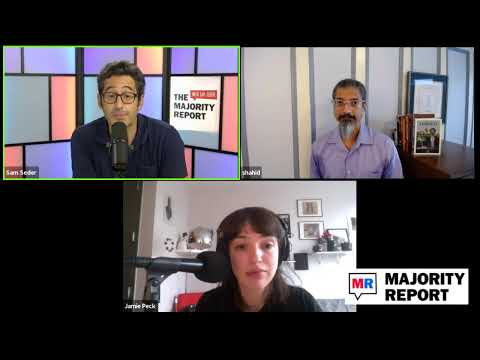 Casual Friday w/ Pelosi Challenger Shahid Buttar - MR Live - 9/11/20