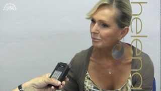 Helena Vondráčková - Rozhovor o 3CD Helena (nejen) o lásce - tiskový den SUPRAPHONu 2012