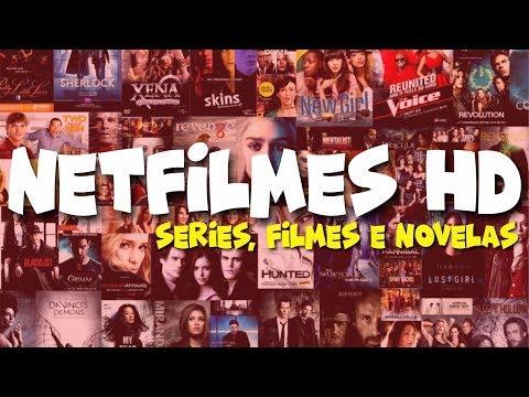 Vídeo do Netfilmes HD