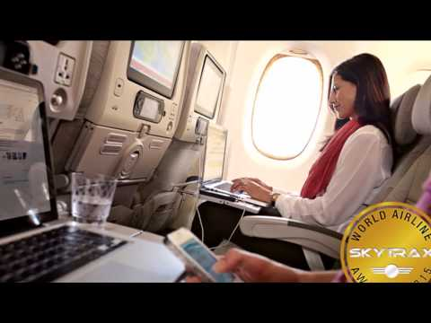 World's Best Economy Class airlines 2015 by Skytrax – the top 10