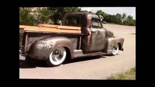 1949 Chevy 3100 Clyde