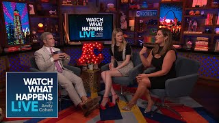 Why Emily Simpson Joined #RHOC   RHOC   WWHL