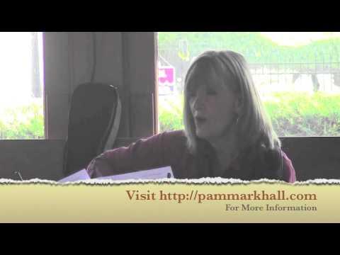 Pam Mark Hall Promo I