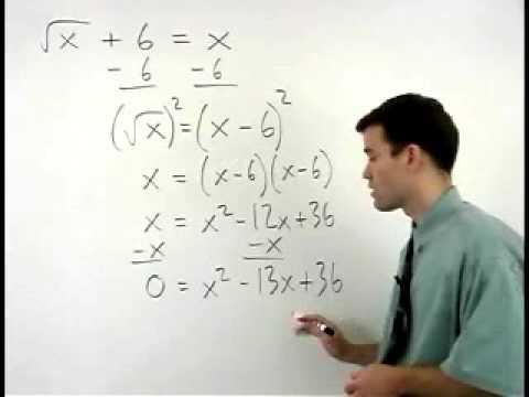 Algebra Classes - MathHelp.com - 1000+ Online Math Lessons ...