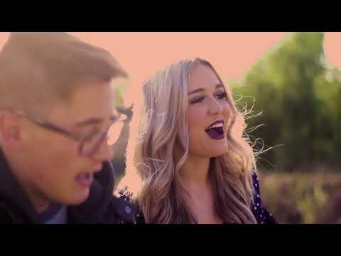 Jason Mraz - More Than Friends ft. Meghan Trainor (Cover) by Mary Desmond ft. Daniel Martz