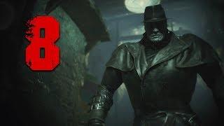 Running From The TYRANT! - Resident Evil 2 Remake Full Walkthrough Part 8 (RE2 Leon)