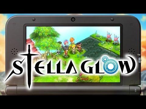 Видео № 1 из игры Stella Glow [3DS]