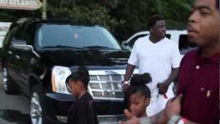 Gutta Tv & Webbie - At The Zoo With His Twin Girls / Real HouseWives Of Atlanta