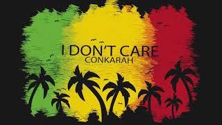Ed Sheeran & Justin Bieber   I Don't Care (Reggae Cover) | Conkarah | Reggae 2019 | ConkarahMusic