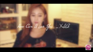 XIA_How Can I Love You Violin Cover(Descendants Of The Sun OST)