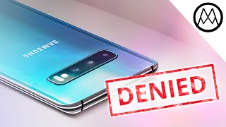 The Real Reason Samsung is getting SUED