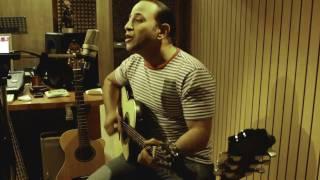El Amor - Tito El Bambino  Version Acustica Canta: Victor Escalona