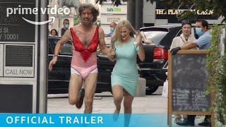 Borat Supplemental Reportings - Official Trailer | Prime Video