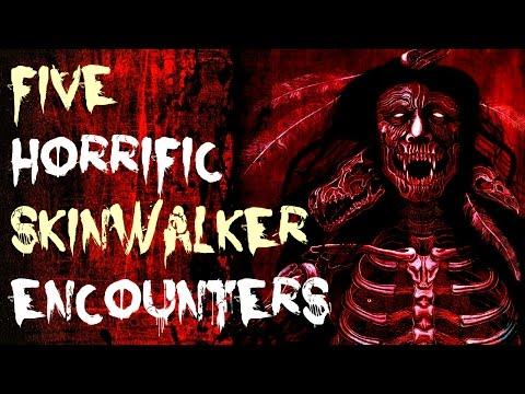 Skinwalker - новый тренд смотреть онлайн на сайте Trendovi ru