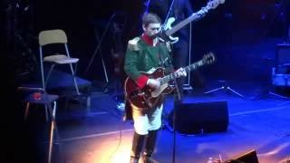 """The Divine Comedy - """"Something for the Weekend"""" @ Sage Gateshead (17.10.16)"""