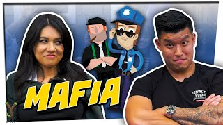 Mafia Party Game   We Play With Seven Special Roles (Roles Revealed)