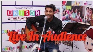 Tum Hi HO || Unplugged || Arijit Singh || Sandeep  - sandeepsingh123