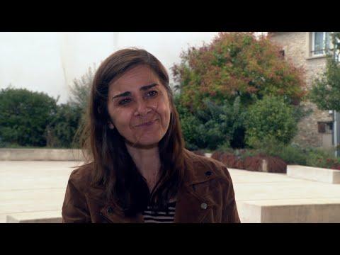 Négar Djavadi - Arène
