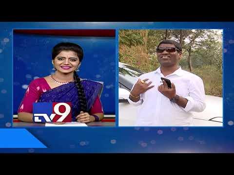 టీచర్ గా మారిన హరీష్ రావు : iSmart News Full Episode - TV9