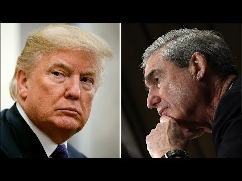 Trump Ordered Mueller Fired Last Year Before Backing Off, Report Says | Los Angeles Times