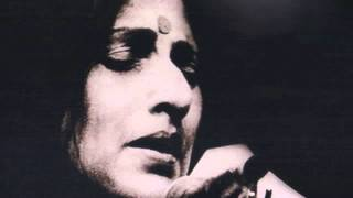 Raga Miyan Ki Todi   Smt. Kishori Amonkar