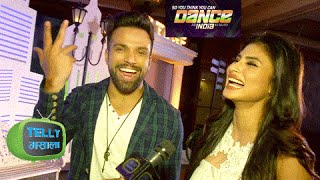 Watch: Mouni Roy's Fun Interview With Rithvik Dhanjani | So You Think You Can Dance | &TV