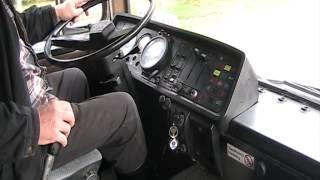 Scania LBS 141 -79 ride #1