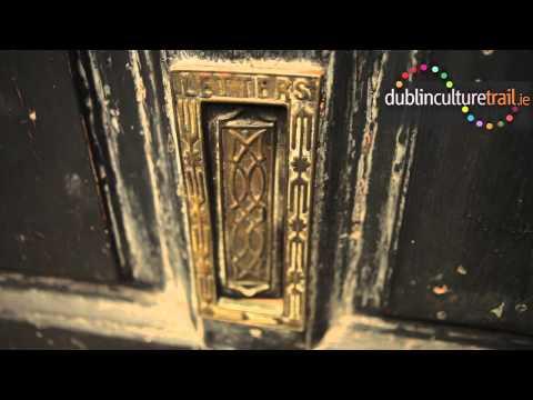 Discover Ireland - James Joyce Centre