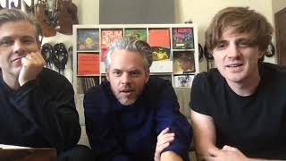 PNAU' S Solid Gold Live Chat May 1st, 2019