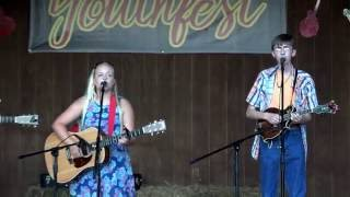 East Kentucky Blue - I Want To Stroll Over Heaven With You