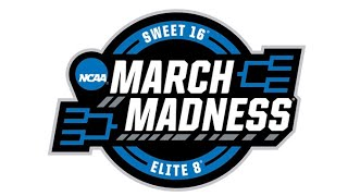 2019 Sweet 16 Predictions!!