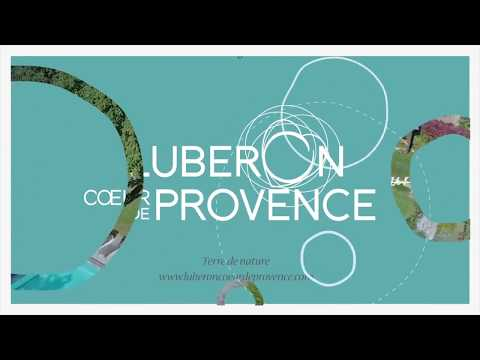 Luberon Coeur de Provence - Terre de nature