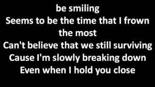 Trey Songz- Heart Attack Lyrics On Screen 2012 - YouTube
