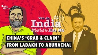 Arunachal to Ladakh, We Map All Of China Incursions, Even As Indian Govt Stays in Denial - Download this Video in MP3, M4A, WEBM, MP4, 3GP