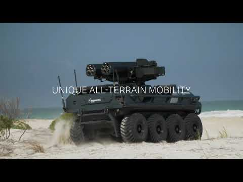 Rheinmetall tüftelt an Autonomen Militärfahrzeugen