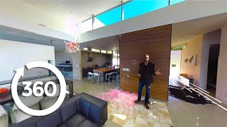 Designing Innovation (360 Video)
